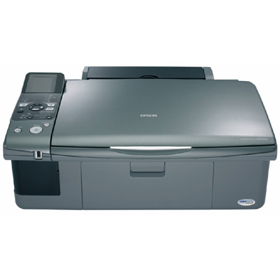 Epson DX DX6050 Printer Reset