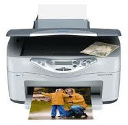 Epson CX CX5400 Printer Reset