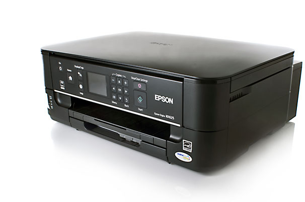 Epson NX NX625 Printer Reset