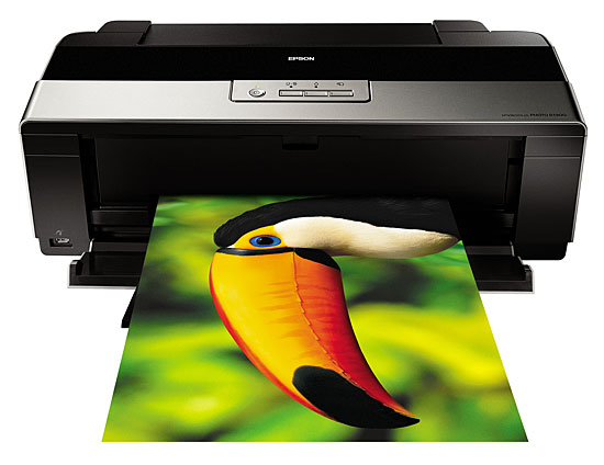 Epson Photo 1900 Printer Reset