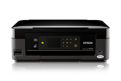 Epson TX TX435 Printer Reset