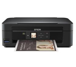 Epson ME ME530 New Printer Reset