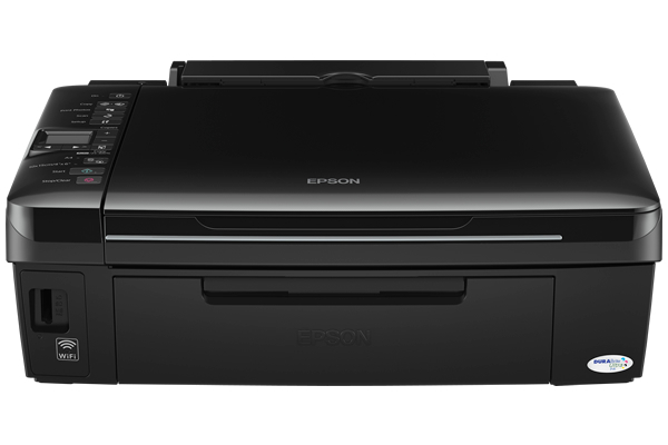 Epson ME ME560W New Printer Reset