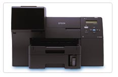 Epson B & BX B518DN Printer Reset