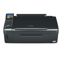 Epson TX TX400 Printer Reset