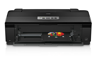 Epson R R1430  NEW Printer Reset