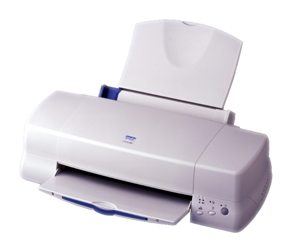 Epson Colour 1160  WIC Printer Reset