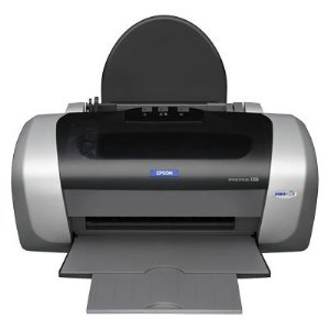 Epson C C_any C series  WIC Printer Reset