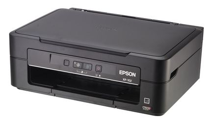 Epson XP Expression Home XP111 (BR) NEW Printer Reset