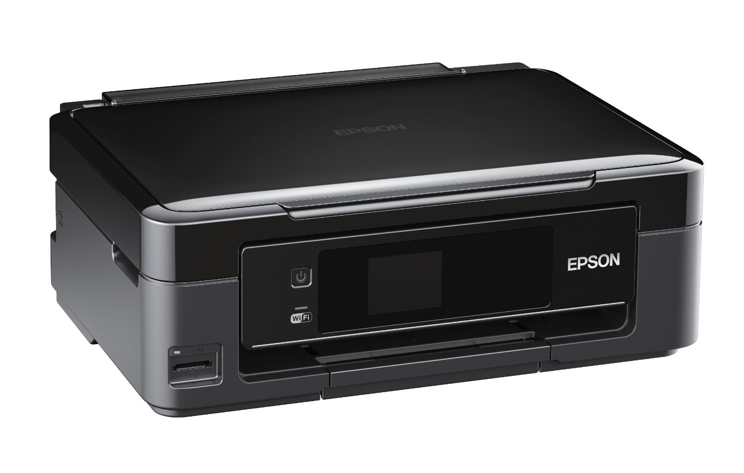 Epson XP Expression Home XP401 (BR) NEW Printer Reset