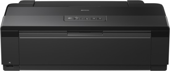Epson Artisan Artisan 1500W New Printer Reset