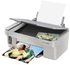 Epson CX CX4500 Printer Reset