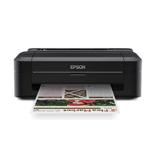 Epson L L311 NEW Printer Reset