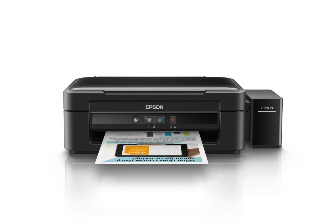 Epson L L363 NEW Printer Reset