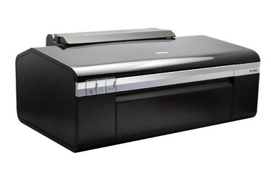 Epson PictureMate PM PM-G860   (CN) Printer Reset