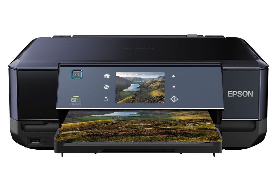 Epson XP Expression Home XP702 (BR2) NEW Printer Reset