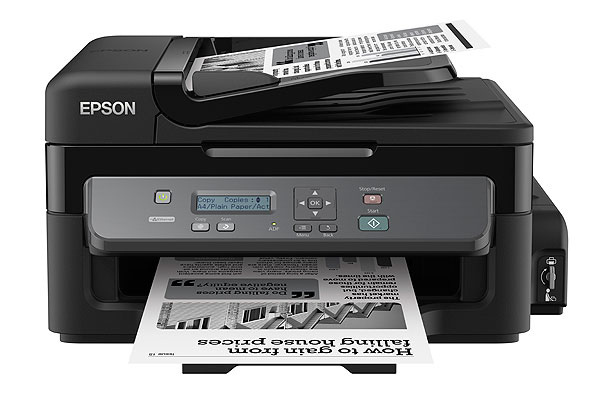 Epson L L540 (BR2) NEW Printer Reset