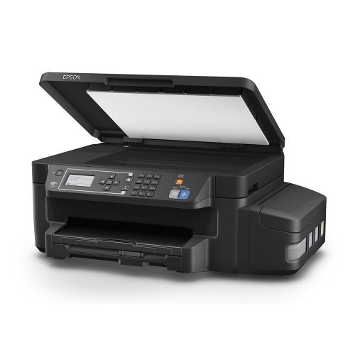 Epson L L605 (BR2) NEW Printer Reset