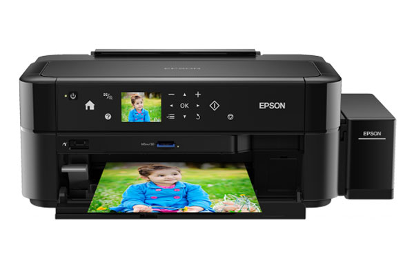 Epson L L810 (BR2) NEW Printer Reset