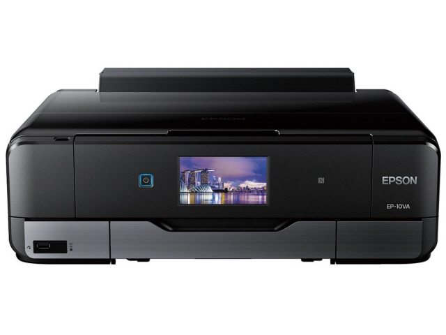 Epson EP EP-10VA   (K) Printer Reset