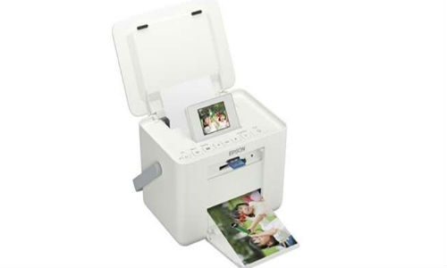 Epson PictureMate PM PM245 (K) Printer Reset