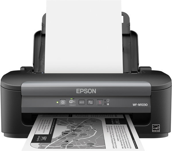 Epson WorkForce WF-M1030 (K) Printer Reset