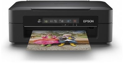 Epson XP Expression Home XP215 (K) Printer Reset