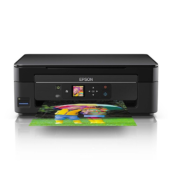 Epson XP Expression Home XP343 (K) Printer Reset