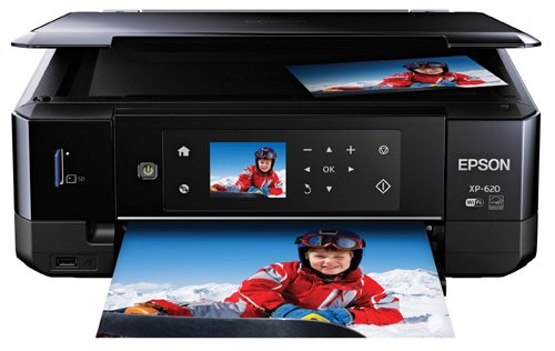 Epson XP Expression Home XP625 (K) Printer Reset