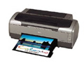Epson PictureMate PM PM-G5000 Printer Reset
