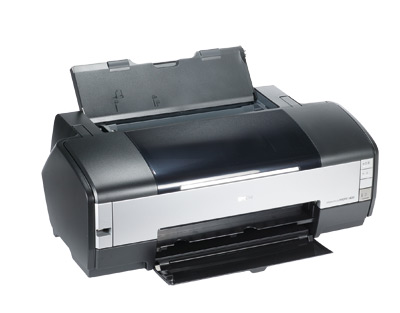 Epson Photo 1400 Printer Reset