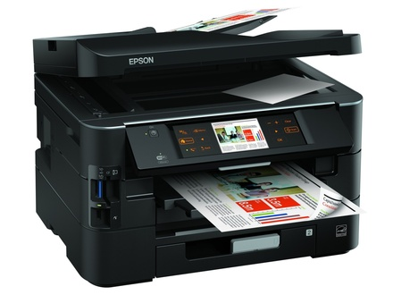 Epson B & BX BX935FWD  NEW Printer Reset