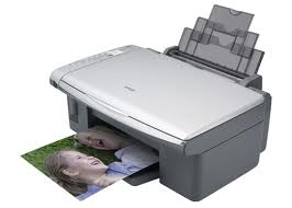 Epson CX CX4700 Printer Reset