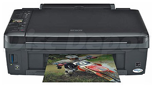 Epson SX SX430W Printer Reset