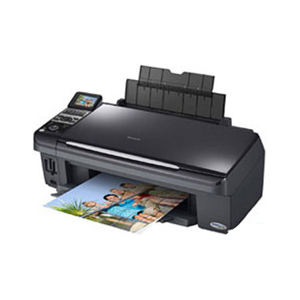 Epson DX DX8400 Printer Reset