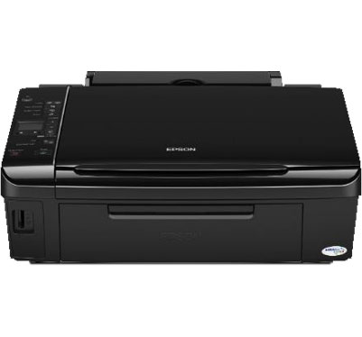 Epson SX SX215 Printer Reset